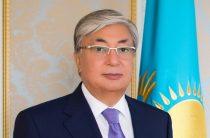 «Nur Otan» партиясы атынан Қасым-Жомарт Тоқаев үміткер болды