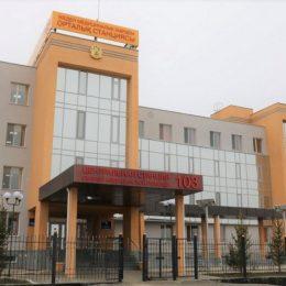 Нұр-Сұлтанда жедел медициналық жәрдем музейі ашылды