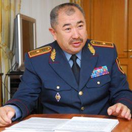 Қазақстанның жаңа Ішкі істер министрі тағайындалды