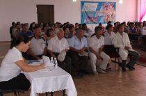 Выборы акимов – веление времени