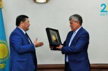 Астана күні Алматы облысында өтуде