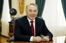 Нұрсұлтан Назарбаевқа «Құрметті Сенатор» мәртебесі берілді