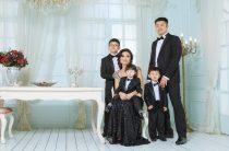 Местом встречи стал Казахстан