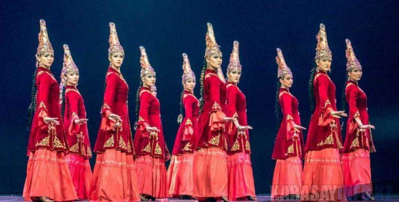 Столичную труппу «Астана Балет» тепло встретили в Талдыкоргане
