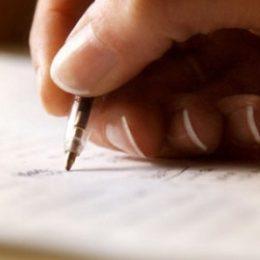 Как написать сочинение-эссе?