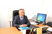 Махмудбек Жумагулов: за верность госслужбе