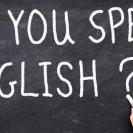 Почему так трудно учить английский?