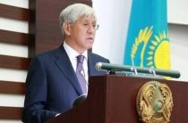 Нурсултан Назарбаев поставил в пример акима области Амандыка Баталова