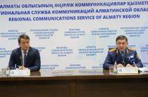 Комментарии по ДТП в Талгарском районе