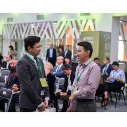 «ЖетісуИнвест – 2019» форумы