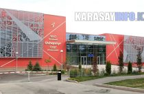 Чемпиондарға жол ашатын «Úshqońyr» спорт кешені (Видео)