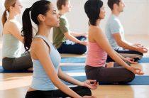 Хатха-йога – рецепт здоровья и долголетия