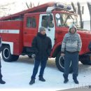 ВНИМАНИЕ: Месячник пожарной безопасности