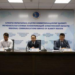 Алматы облысында «Парасаттылық мектебі» өз жұмысын бастады