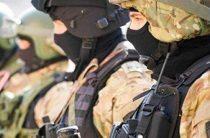 Началось командно-штабное учение «Дабыл-2018»